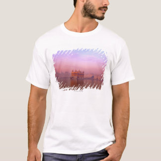 Dawn at The Golden Temple T-Shirt