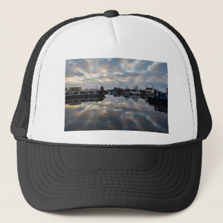 Dawn At west Stockwith Trucker Hat