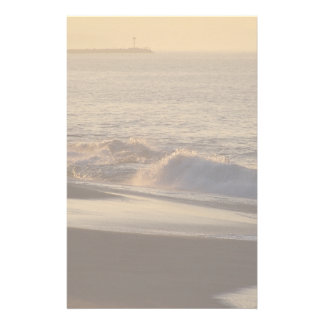Dawn Beach Stationery