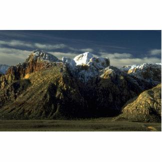 Dawn, Bridge Mountain Photo Cutout