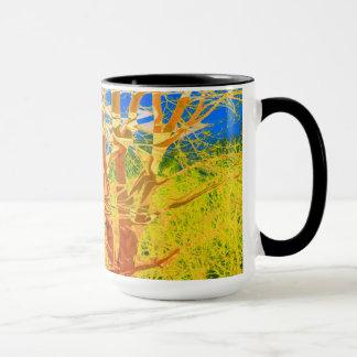 Dawn Chorus Mug