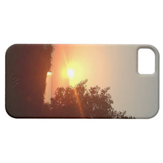 Dawn in Devon iPhone 5 Covers