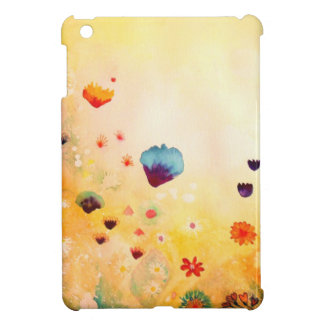Dawn in Spring. iPad Mini Case