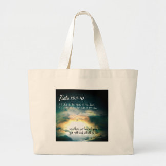 Dawn Large Tote Bag