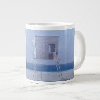 Dawn Miami Jumbo Mug