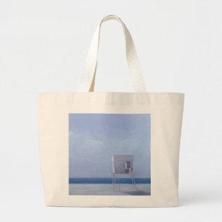 Dawn Miami Large Tote Bag