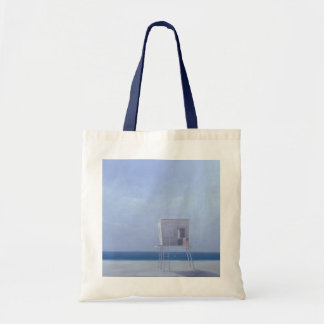 Dawn Miami Tote Bag
