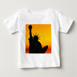 Dawn of Liberty Baby T-Shirt