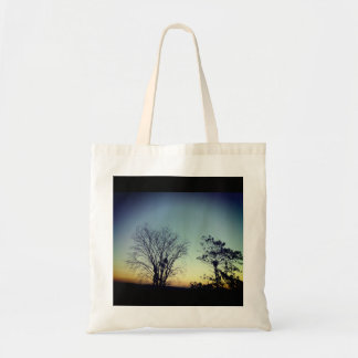 Dawn Park Tote Bag