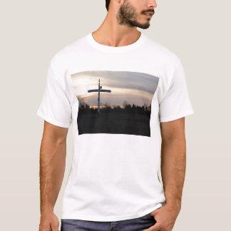 dawn signpost T-Shirt