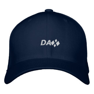 DAX - Diamond Air Xpress Cap Embroidered Hats