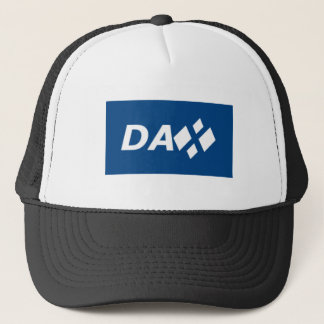 DAX - Diamond Air Xpress Hat