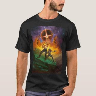 DAX HARRISON: The T-Shirt! (Artwork only) T-Shirt
