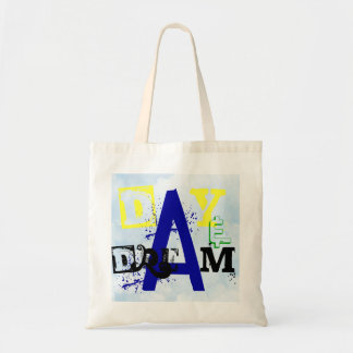 Day & a Dream Tote Bag