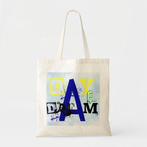 Day & a Dream Tote Bag