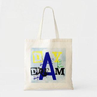 Day a Dream Tote Bag