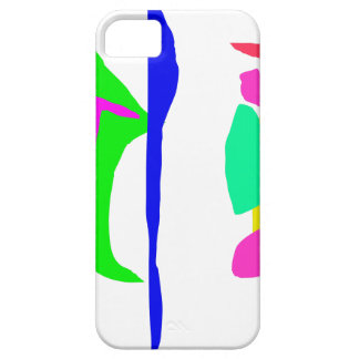 Day and Night iPhone 5 Cases