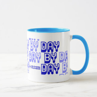 DAY BY DAY (Southern Television) Mug