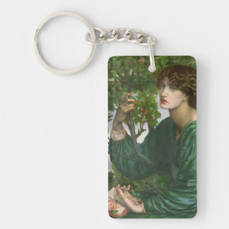 Day Dream, 1880 Key Ring