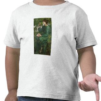 Day Dream, 1880 Shirt