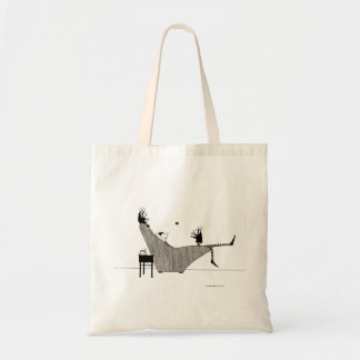 Day Dream Tote Bags