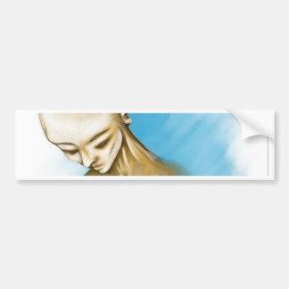 Day Dreamer Bumper Sticker