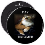 Day Dreamer Button