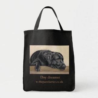 Day dreamer tote bag