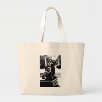 Day Dreaming Tote Bags