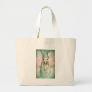 Day Dreaming By Scot Howden Canvas Bags
