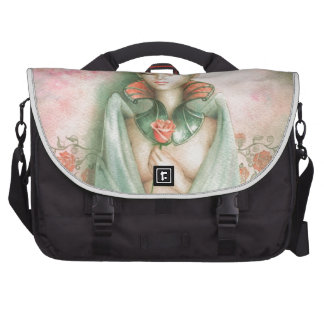 Day Dreaming By Scot Howden Laptop Messenger Bag