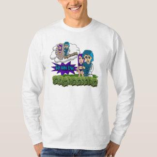 Day Dreaming Tee Shirt