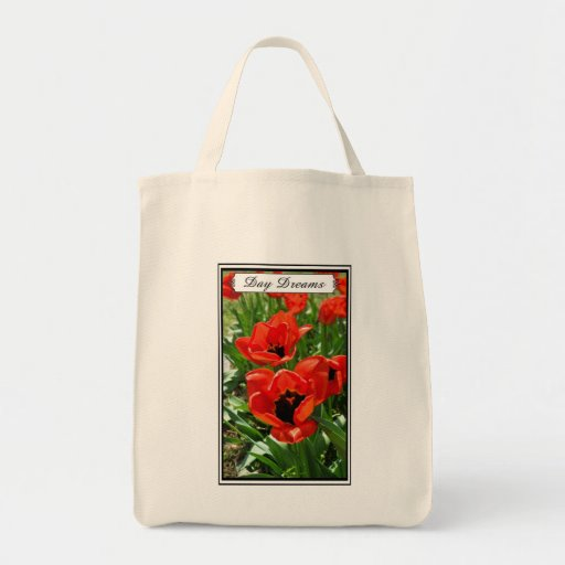 Day Dreams - Tote Tote Bags
