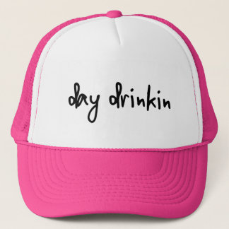 Day Drinking Hat