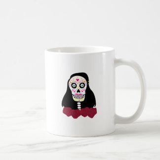 Day Of Dead Coffee Mug