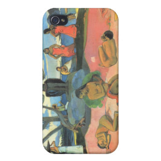 Day Of God Cover For iPhone 4