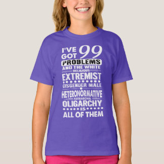 Day of Silence? Then wear the message on this T-Shirt