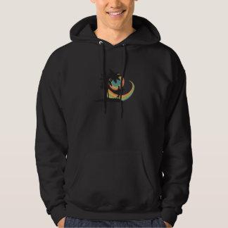 day of surfing vector design sweatshirts