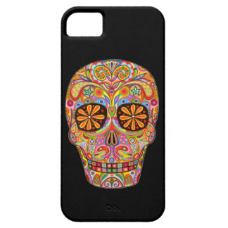 Day of the Dead Art iPhone 5 Cover