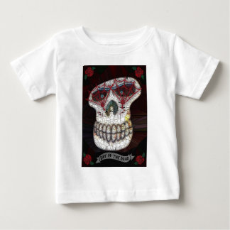 Day of the Dead Baby T-Shirt