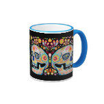 Day of the Dead / Dia de los Muertos Mug