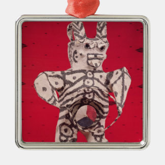 Day of the Dead figure, from Oaxaca Christmas Ornament