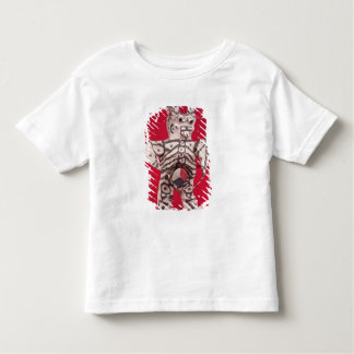 Day of the Dead figure, from Oaxaca Toddler T-Shirt