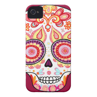 Day of the Dead iPhone 4/4S Case-mate Case