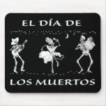 Day of the Dead Mousepads