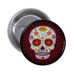Day of the Dead Pin