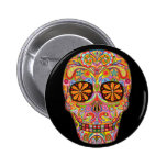Day of the Dead Pins