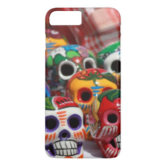 Day Of The Dead Skeletons iPhone 8 Plus/7 Plus Case