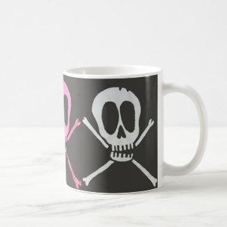 Day of the Dead Skulls Mug