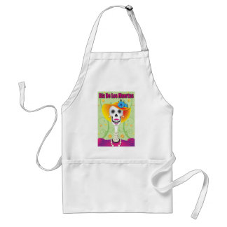 Day of the Dead Standard Apron
